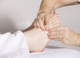 женские болезни ног