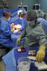 операция тромбофлебит